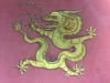 MIkonkatu-holvin-eteisen-kattomaalaus